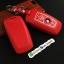 กรอบ-เคส ใส่กุญแจรีโมทรถยนต์ รุ่นเรืองแสง Bmw New Series 3,5 thumbnail 4