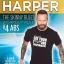 Bob Harper The Skinny Rules Workout Series 5 DVD Set thumbnail 5