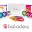 ดีวีดี ฟิตเนส - Baladea Fitness & Wellness System - 8 DVD Set thumbnail 1