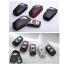 กระเป๋าซองหนังแท้ ใส่กุญแจรีโมทรถยนต์ BMW รุ่น VIP thumbnail 9