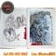 [DRAGON #2] หนังสือลายสักมังกร หนังสือสักลาย รูปลายสักสวยๆ รูปรอยสักสวยๆ สักลายสวยๆ ภาพสักสวยๆ แบบลายสักเท่ๆ แบบรอยสักเท่ๆ ลายสักกราฟฟิก Dragon Tattoo Manuscripts Flash Art Design Outline Sketch Book (A4 SIZE) thumbnail 4