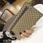 กระเป๋าสตางค์แบบซิบหน้าล๊อก/กระเป๋าคลัทช์ Louis Vuitton - Gucci thumbnail 5