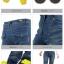 กางเกงขี่มอเตอร์ไซค์ KOMINIE ยีนส์ PK718 Blue #1 thumbnail 3