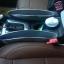 กล่องใส่ของซอกเบาะรถยนต์ รุ่นขอบ เงิน/ทอง Catch Caddy (1 ในแพ็กเกจ มาพร้อม 2 ชิ้น) thumbnail 7