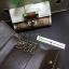 กระเป๋าพวงกุญแจ Gucci กุชชี่ ลายใหม่ คุณภาพเป็นเลิศ สี น้ำตาล - ขาว (Pre) thumbnail 13