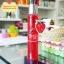 เจลล้างหน้าสตอเบอรี่ strawberry vitamins soap ขายเครื่องสำอาง อาหารเสริม ครีม ราคาถูก ปลีก-ส่ง thumbnail 1