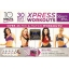 Xpress Workouts: 10-Minute 30-Day Solution System, 5 DVDs thumbnail 1
