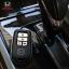 กรอบ-เคส ใส่กุญแจรีโมทรถยนต์ All New Honda Accord,Civic 2016-17 Smart Key 4 ปุ่ม แบบใหม่ thumbnail 2