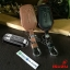 ซองหนังแท้ ใส่กุญแจรีโมทรถยนต์ NEW!! ISUZU D-Max X-Series,MU-X Smart Key thumbnail 1