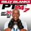 Billy Blanks PT 24-7 Workout 7 DVDs SET thumbnail 1