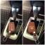 ซองหนังแท้ ใส่กุญแจรีโมทรถยนต์ รุ่นเรืองแสง Toyota Fortuner/Camry Hybrid Smart Key 4 ปุ่ม thumbnail 2