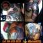 หมึกสักลาย สีสักลายสีกรมท่า ขนาด 8 ออนซ์ Tattoo Ink (NAVY BLUE - 8OZ/245ML) thumbnail 2