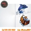 [KABUKI] หนังสือลายสักคาบูกิ หนังสือสักลายปีศาจคาบูกิ รูปลายสักหน้าปีศาจ รูปรอยสักสวยๆ สักลายสวยๆ ภาพสักสวยๆ แบบลายสักเท่ๆ แบบรอยสักเท่ๆ ลายสักกราฟฟิก Old School Tattoo Manuscripts Flash Art Design Outline Sketch Book (A4 SIZE) thumbnail 6