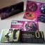 Zumba Exhilarate The Ultimate Fitness New! 2011 7 DVDs Boxset thumbnail 1