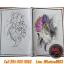 [KOI #1] หนังสือลายสักปลาคาฟ หนังสือสักลาย รูปลายสักสวยๆ รูปรอยสักสวยๆ สักลายสวยๆ ภาพสักสวยๆ แบบลายสักเท่ๆ แบบรอยสักเท่ๆ ลายสักกราฟฟิก Koi Carp Fish Tattoo Manuscripts Flash Art Design Outline Sketch Book (A4 SIZE) thumbnail 6