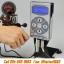 หม้อแปลงเครื่องสัก HURRICANE POWER รุ่น HP-2 หม้อแปลงกระแสไฟฟ้า หม้อแปลงดิจิตอล หม้อแปลงเฮอร์ริเคน Tattoo Machine DC Power Supply thumbnail 9