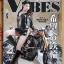 HARLEY-DAVIDSON LIFE MAGAZINE VIBES : 4 / 2012 April Vol.222 (ภาษาญี่ปุ่น) thumbnail 1