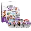 The Firm Express Get Thin In 30 Complete BoxSet 5 DVDs thumbnail 1