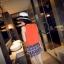 ชุดเซตเสื้อ-กระโปรงโทนสีส้มแนวเกาหลี เสื้อสีส้มแขนกุด + กระโปรงสั้นทรงเอพิมพ์ลายสวยๆ thumbnail 3