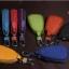 กระเป๋าซองหนังแท้ ใส่กุญแจรีโมทรถยนต์ ลายหนังงูสีสันสดใส H - ENHEMEIS thumbnail 10