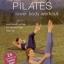 Pilates Lower Body Workout with Jillian Hessel thumbnail 1