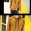 เสื้อ sweater มีฮู้ท thumbnail 7