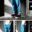 กางเกง Jogger pants thumbnail 12