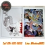 [DRAGON #2] หนังสือลายสักมังกร หนังสือสักลาย รูปลายสักสวยๆ รูปรอยสักสวยๆ สักลายสวยๆ ภาพสักสวยๆ แบบลายสักเท่ๆ แบบรอยสักเท่ๆ ลายสักกราฟฟิก Dragon Tattoo Manuscripts Flash Art Design Outline Sketch Book (A4 SIZE) thumbnail 9
