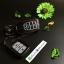 ซองหนังแท้ ใส่กุญแจรีโมทรถยนต์ รุ่นเรืองแสง Honda Accord All New City Smart Key 3 ปุ่ม thumbnail 5