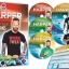 Bob Harper The Skinny Rules Workout Series 5 DVD Set thumbnail 1