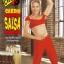 ดีวีดี เต้นซัลซ่า ออกกำลังกาย Crunch Cardio Salsa thumbnail 1