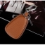 กระเป๋าซองหนังแท้ ใส่กุญแจรีโมทรถยนต์ สีสันสดใส สไตล์เกาหลี thumbnail 5