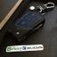 ซองหนังแท้ ใส่กุญแจรีโมทรถ รุ่นด้ายสี ทรูโทน พิมพ์โลโก้ Toyota Hilux Revo,New Altis 2014-17 พับข้าง 3 ปุ่ม thumbnail 6