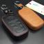 ซองหนังแท้ ใส่กุญแจรีโมทรถยนต์ Toyota Hilux Revo Smat Key 3 ปุ่ม thumbnail 7