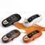 กรอบ-เคส ใส่กุญแจรีโมทรถยนต์ Porsche แบบใหม่ thumbnail 2