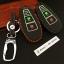 ซองหนังแท้ ใส่กุญแจรีโมทรถยนต์ รุ่นด้ายสีเรืองแสง ใหม่ All New Suzuki Swift,Ciaz thumbnail 6