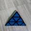 MoYu Pyraminx Black thumbnail 4