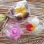 ขายส่งเทียนหอมช่อดอก เทียนลีลาวดี เทียนกุหลาบ เทียนออคิด ดอกไม้เทียนหอม อโรมาAroma-candle งานปั้นกลีบทุกดอก เหมาะกับการนำไปเป็นของชำร่วยในงานมงคลต่างๆ thumbnail 1