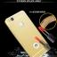 (พรีออเดอร์) เคส Huawei/P9 lite-เคสโลหะเคลือบเงา thumbnail 5