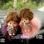 ตุ๊กตาห้อยหน้ารถ จากแฟชั่นเกาหลี หรูหรา thumbnail 1