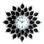นาฬิกาแขวนผนัง - ประดับด้วยคริสตัล สวยหรู สไตล์ยุโรป (Pre) thumbnail 1