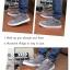 รองเท้าผ้าใบ thumbnail 4