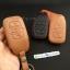 ซองหนังแท้ ใส่กุญแจรีโมทรถยนต์ Subaru XV,Forester,Brz 2015,Outback 2017-18 Smart Key thumbnail 9