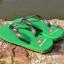 รองเท้าแตะ ผู้ชาย Abercrombie สีดำ ไซส์ 41 thumbnail 8