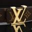 เข็มขัด Louis Vuitton ลายโมโนแกรม : เกรดพรีเมี่ยม สีน้ำตาล thumbnail 8