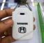 ปลอกซิลิโคน หุ้มกุญแจรีโมทรถยนต์ Honda HR-V,JAZZ,CR-V,BR-V Smart Key 2 ปุ่ม สีขาว thumbnail 9