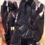 ถุงมือขี่มอเตอร์ไซค์ ไทชิ Rst 410 สีดำ thumbnail 3