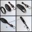 ซองหนังแท้ ใส่กุญแจรีโมทรถยนต์ รุ่นหนังนิ่ม Nissan Teana,Almera,Sylphy,Xtrail Smart Key 4 ปุ่ม thumbnail 10
