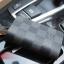 กระเป๋าซองหนังแท้ ใส่กุญแจรีโมทรถยนต์ Louis Vuitton ลายตาราง สี ดำ,น้ำตาล thumbnail 9
