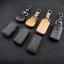 ซองหนังแท้ ใส่กุญแจรีโมทรถยนต์ Mitsubishi Mirage,Attrage,Triton,Pajero thumbnail 9